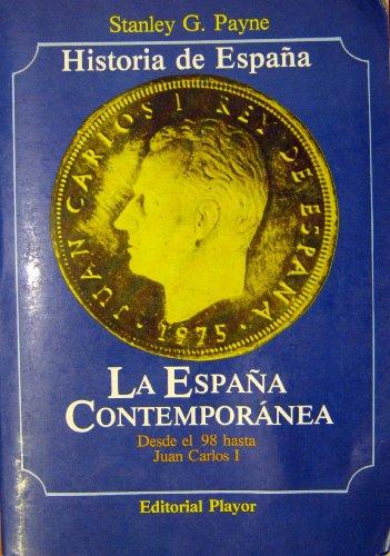 La España contemporánea