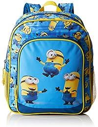 Minions sacs scolaires cartables et trousses bagages - Liste point relais amazon ...