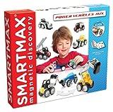 Smartmax : Gros vehicules
