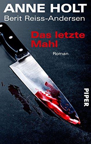 das-letzte-mahl-roman-hanne-wilhelmsen-reihe-6
