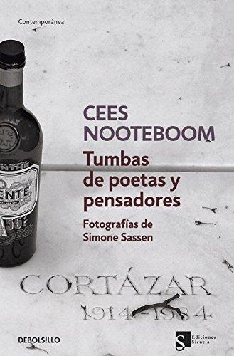 Tumbas de poetas y pensadores (CONTEMPORANEA)
