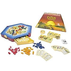 Devir – Catan, juego de mesa (222579) – Edición de viaje