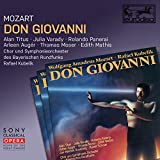 Mozart: Don Giovanni, K. 527