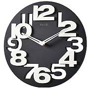Orologi da parete di design: moderni e accattivanti - shopgogo