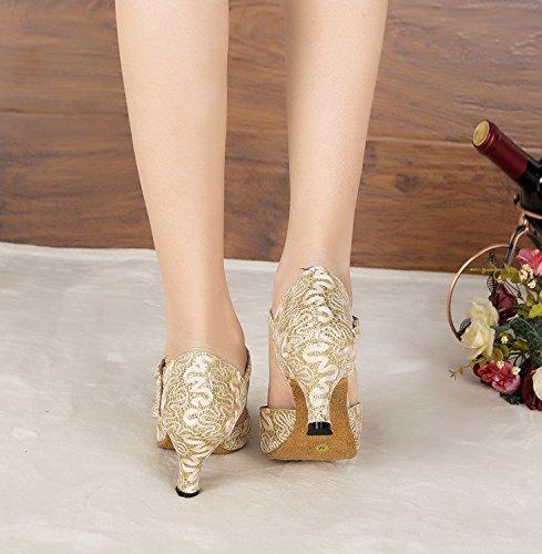 Minitoo - Ballroom donna Oro (oro)