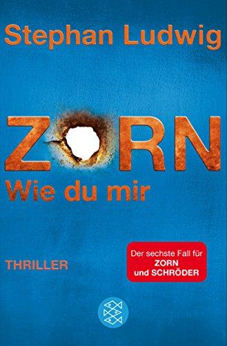 Zorn - Wie du mir  Bd. 6