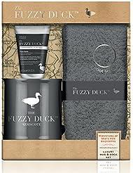 Baylis & Harding Fuzzy Duck Men's - Cedarwood & Wild Sage Put Your Feet Up' Gift Set