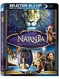 Le Monde de Narnia - Chapitre 3 : L'odyssée du Passeur d'Aurore [Blu-ray]