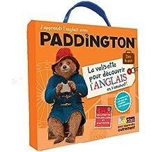 Paddington - La valisette pour découvrir l'anglais en s'amusant - Dès 6 ans
