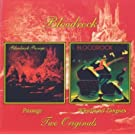Bloodrock - Passage / Whirlwind Tongues