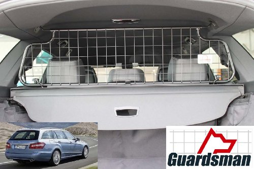 Dog Guard for Mercedes E Class estate (2009-2016 W212) for sale  Delivered anywhere in UK