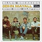 Bluesbreakers With Ericclapton [VINYL]