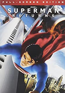 Superman Returns (Full Screen Edition) by Brandon Routh