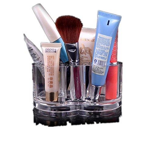 beauty-caseculaterr-prugna-fiore-clear-case-cosmetico-del-rossetto-del-supporto-di-spazzola-trucco-a
