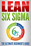 Lean Six Sigma: The Ultimate Beginner's Guide