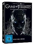 Game of Thrones: Die komplette 7 - Staffel [4 DVDs] -