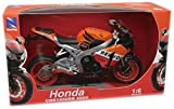 NEWRAY 49073 - Motorbike Honda Cbr 1000Rr Repsol, Scala 1:6, Die Cast
