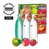 Secura Sexy Fruits 24er