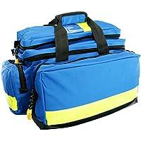 Notfalltasche MINISTER XL Blau Nylon 50 x 34 x 32 cm Trauma Bag preisvergleich bei billige-tabletten.eu
