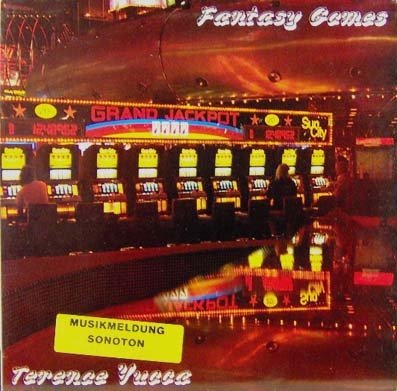 Terence Yucca - Fantasy Games - Intersound - ISST 175 -