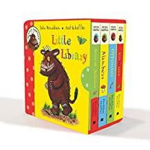 Donaldson, J: My First Gruffalo Little Library
