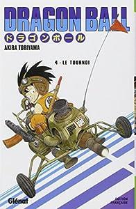 Dragon Ball Nouvelle édition Tome 4