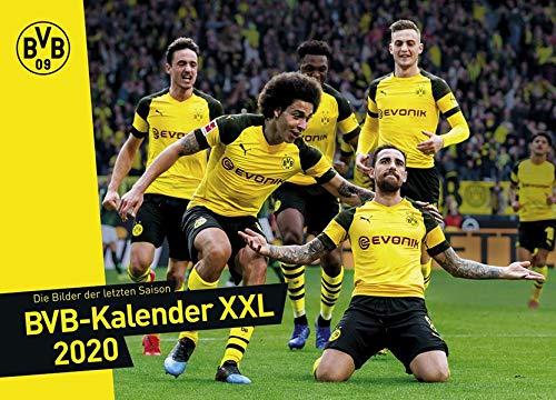Borussia Dortmund Edition 2020 68x49cm