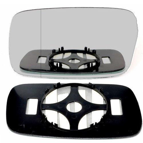 Clip Blind (Links neben Beifahrerseite Blind Spot Clip auf Tür Außenspiegel Glas # SA9-398-02-lwa)