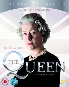The Queen (Diamond Jubilee Edition) [Blu-ray] [2006]