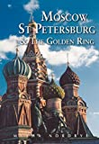 Moscow St. Petersburg & the Golden Ring (Odyssey Travel Guides)