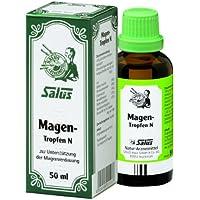 Salus Magen Tropfen, 50 ml preisvergleich bei billige-tabletten.eu