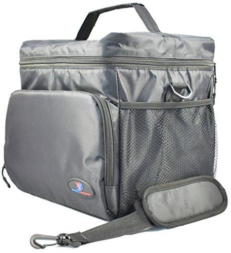 isolierte-lunchtasche-doppelt-genahtem-nylon-reissverschluss-grosse-seitentaschen-tragegriff-schulte