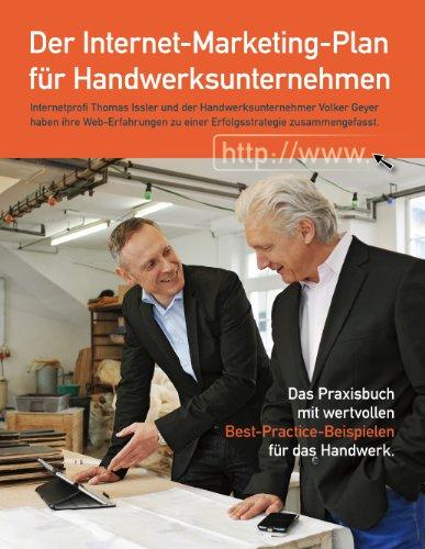 ng-Plan für Handwerksunternehmen: Das Praxisbuch mit wertvollen Best-Practice-Beispielen für das Handwerk ()