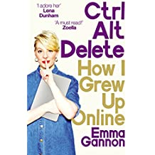 Ctrl, Alt; Delete: How I Grew Up Online