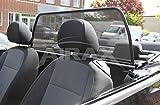 AIRAX Windschott für VW The Beetle Cabrio ab Bj 11.2012 -