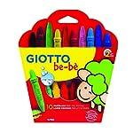 multicolor Caja metálica 36 lápices de colores con mina grande Ø3,3 mm 213