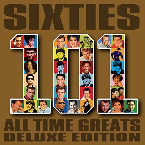 Sixties - 101 All Time Greats ...