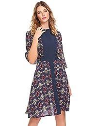 Suchergebnis auf Amazon.de für  48 - Kleider   Damen  Bekleidung 37864d7215
