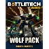 BattleTech Legends: Wolf Pack