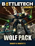 BattleTech Legends: Wolf Pack (English Edition)