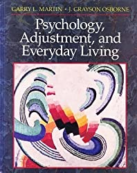Psychology, Adjustment and Everyday Living