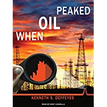When Oil Peaked