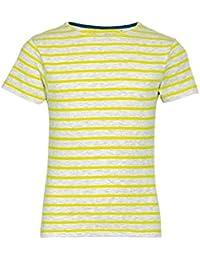SOLS Jugendliche/Kinder Miles Kurzarm T-Shirt, gestreift