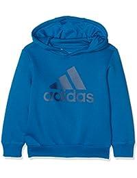 Adidas Yb Ess Hd Logo Sweat-shirt pour enfant