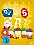 South Park - Die Komplette Fünfte Sea...