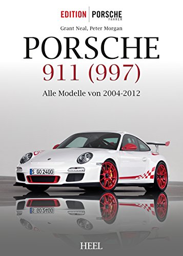 Porsche 911 (997): Alle Modelle von 2004-2012