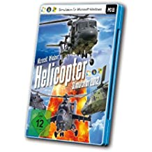 Helicopter Simulator 2012