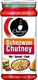 #2: Ching's Schezwan Chutney, 250g