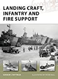 Landing Craft, Infantry and Fire Support (New Vanguard)