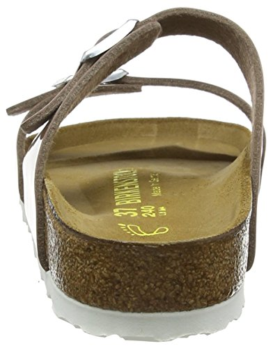 BirkenstockSydney - Sandali  donna Marrone (Brown (Pearly Hazel))